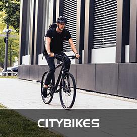 Citybikes-Urban